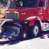 El Mejor Bufete Legal de Abogados de Accidentes de Semi Camión, Abogados Para Demandas de Accidentes de Camiones Cudahy California