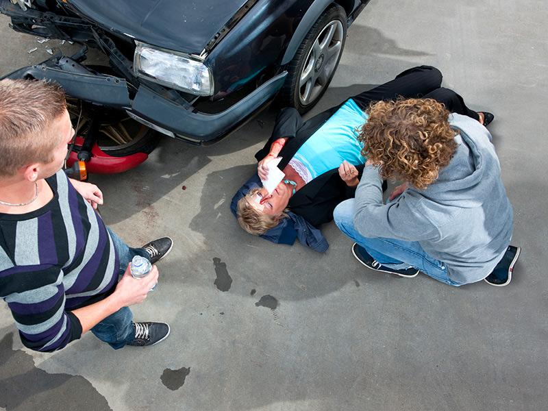 Los Mejores Abogados Especializados en Demandas de Lesiones Personales y Accidentes de Auto en Cudahy California