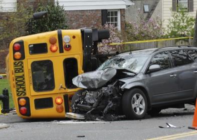 Abogados de Accidentes de Camión en Cudahy Ca.
