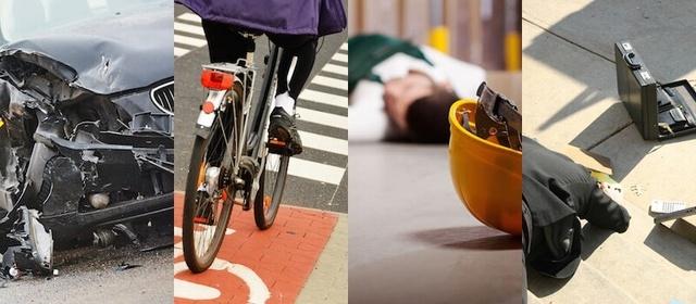 Mejores Abogados de Accidentes de Auto y Trabajo Cudahy, Abogado de Lesiones Personales en Cudahy Ca