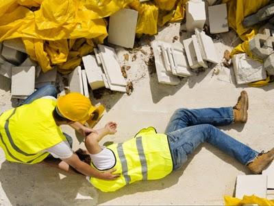 El Mejor Bufete Jurídico de Abogados de Accidentes de Trabajo en, Lesiones Laborales Cercas de Mí en Cudahy California
