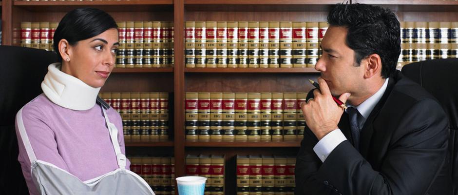 Bufete Jurídico de Abogados Expertos en Lesiones y Accidentes Laborales y Personales y Ley Laboral Cercas de Mí en Cudahy California